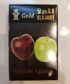Hương Gold Aljamy táo đôi