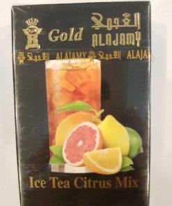 Thuốc shisha aljamy trà đá trái cây tổng hợp