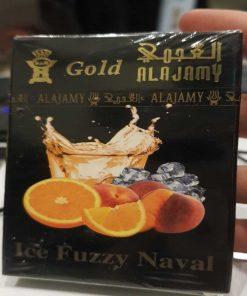 Thuốc shisha aljamy mix kem đào cam