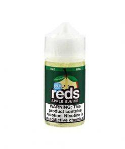 Reds-Iced-Watermelon-Apple-E-Juice-by-7-Daze