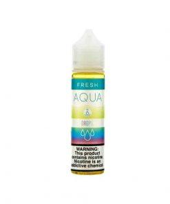 Rainbow Drops E-Juice của Aqua