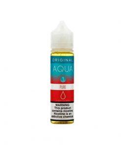E-Juice nguyên chất của Aqua
