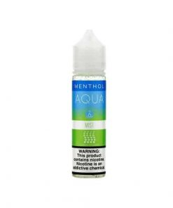 Mist Ice E-Juice của Aqua