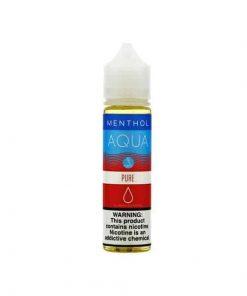Pure Ice E-Juice của Aqua