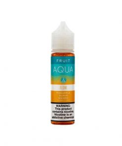 Flow E-Juice của Aqua