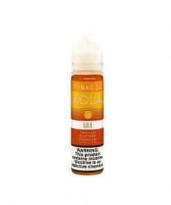 Tinh dầu Gold E-Juice của Aqua
