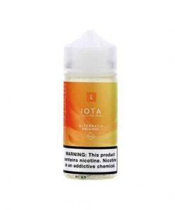 Lota E-Juice 100ml của Alternativ